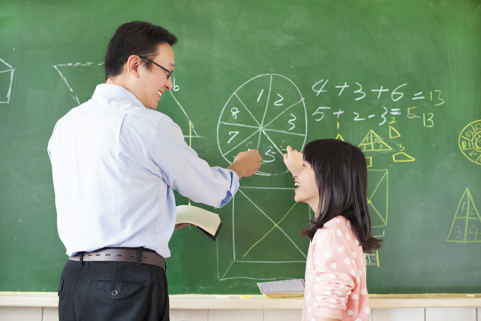 Choosing the right home tutor
