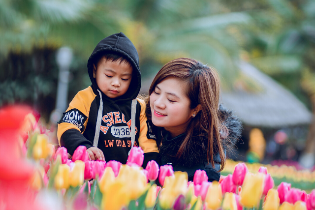 5 Great Ways build a foundation in Chinese with your kids